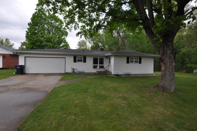 111 Lynn Drive, Battle Creek, MI 49017 (MLS #19021660) :: Matt Mulder Home Selling Team