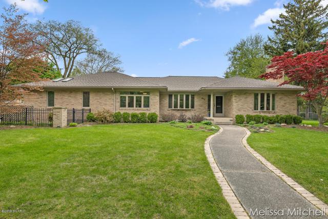 975 Princeton Boulevard SE, Grand Rapids, MI 49506 (MLS #19021679) :: JH Realty Partners