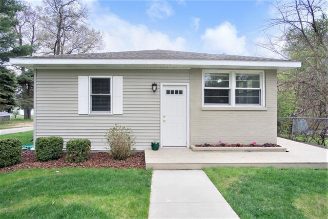1559 Glenwood Avenue, Muskegon, MI 49445 (MLS #19021697) :: JH Realty Partners