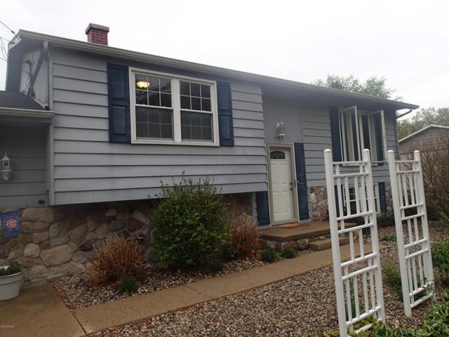4517 Poulin Street, Muskegon, MI 49441 (MLS #19021702) :: JH Realty Partners