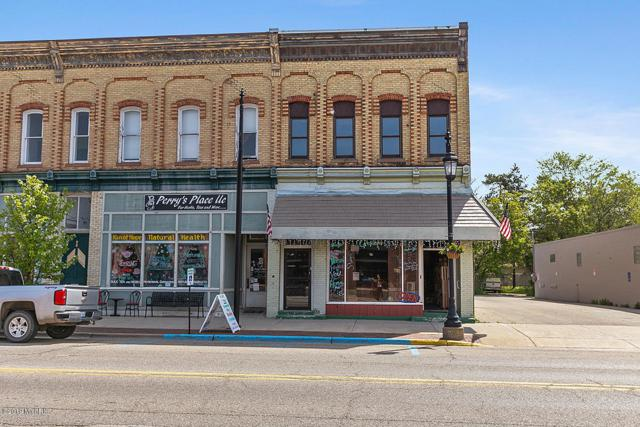 88 N Main Street NE, Cedar Springs, MI 49319 (MLS #19021726) :: JH Realty Partners