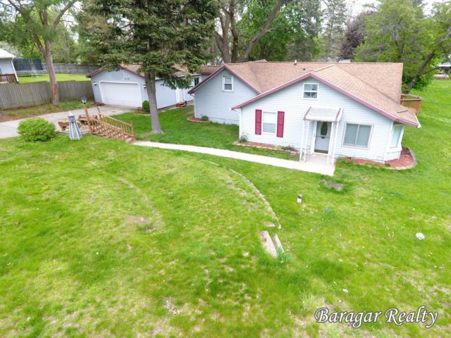 2137 Garret Drive NE, Grand Rapids, MI 49525 (MLS #19021760) :: JH Realty Partners