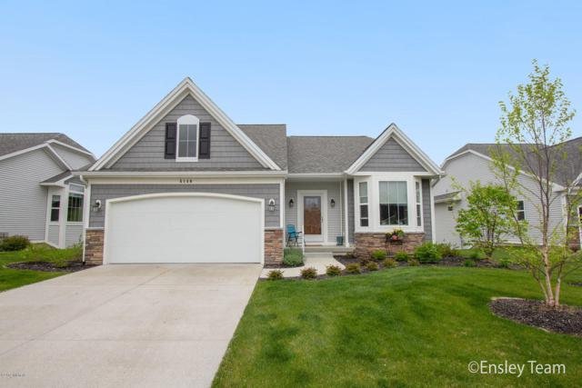 5140 Yellowstone River Drive SW #4, Grandville, MI 49418 (MLS #19021766) :: JH Realty Partners