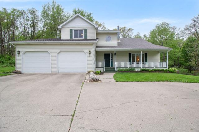 5901 N 7th Street, Kalamazoo, MI 49009 (MLS #19021783) :: Matt Mulder Home Selling Team