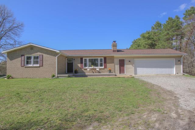 7595 16 Mile Road NE, Cedar Springs, MI 49319 (MLS #19021790) :: Deb Stevenson Group - Greenridge Realty