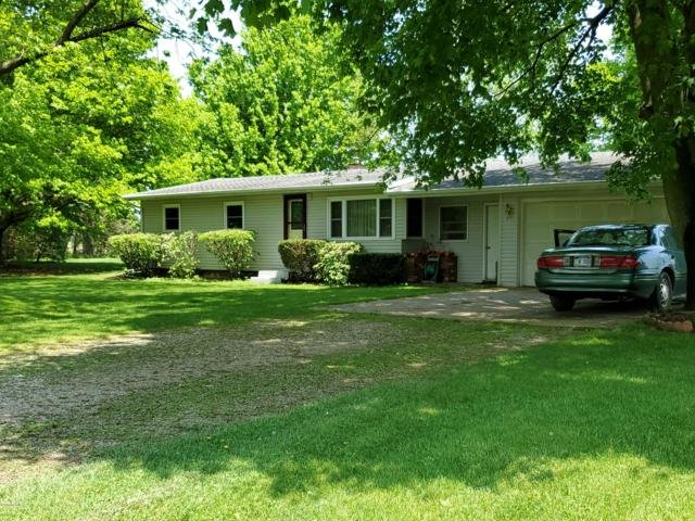 69667 Eisenhower, Sturgis, MI 49091 (MLS #19021791) :: Deb Stevenson Group - Greenridge Realty