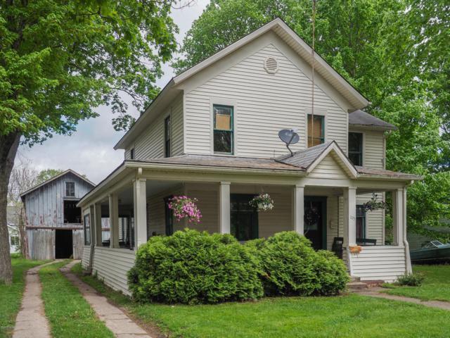 115 E High Street, Union City, MI 49094 (MLS #19021817) :: Deb Stevenson Group - Greenridge Realty