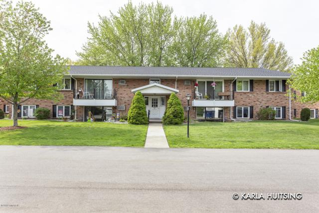 5290 Southbrook Court #45, Hudsonville, MI 49426 (MLS #19021821) :: JH Realty Partners