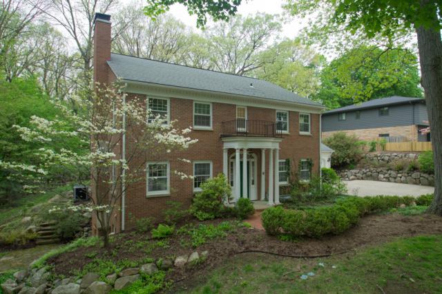 1429 Spruce Drive, Kalamazoo, MI 49008 (MLS #19021838) :: Matt Mulder Home Selling Team