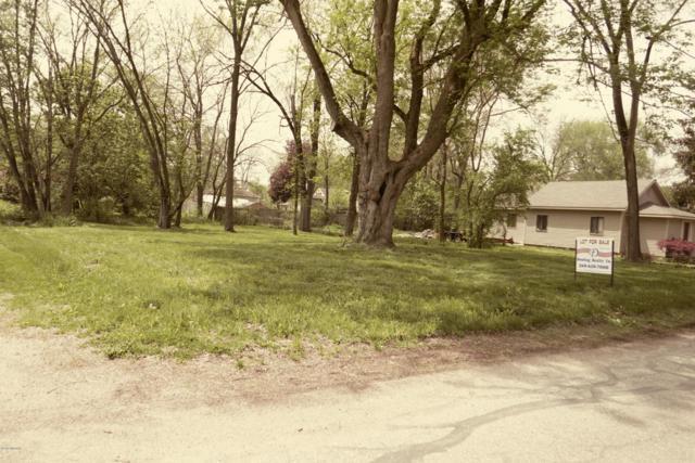 2301 Oxford Street, Kalamazoo, MI 49004 (MLS #19021839) :: Matt Mulder Home Selling Team