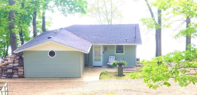 58200 E Clear Lake Road, Three Rivers, MI 49093 (MLS #19021843) :: Matt Mulder Home Selling Team