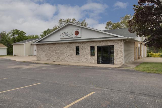 1193 E Michigan Avenue, Battle Creek, MI 49014 (MLS #19021849) :: Matt Mulder Home Selling Team