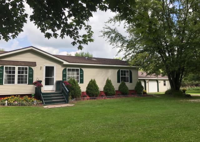 2299 W Moore Road, Grant, MI 49327 (MLS #19021869) :: Matt Mulder Home Selling Team