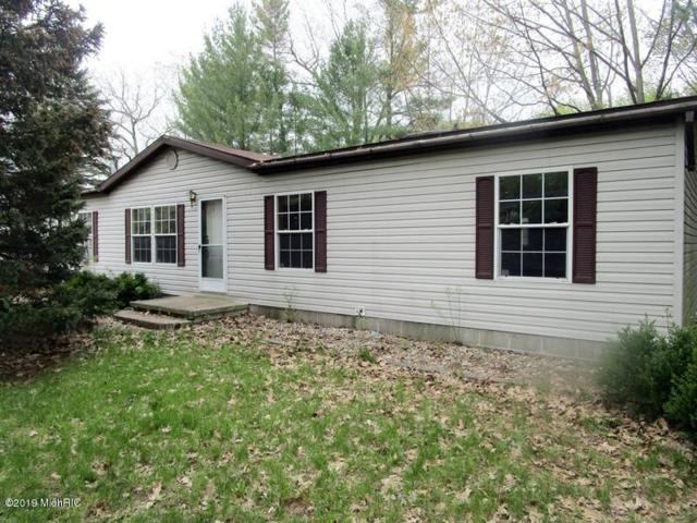 13385 Symonds Drive, Big Rapids, MI 49307 (MLS #19021878) :: Matt Mulder Home Selling Team