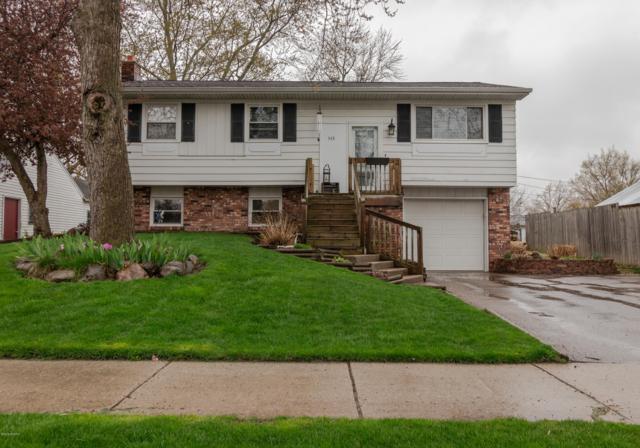 543 Clayton Avenue NW, Grand Rapids, MI 49534 (MLS #19021897) :: Matt Mulder Home Selling Team