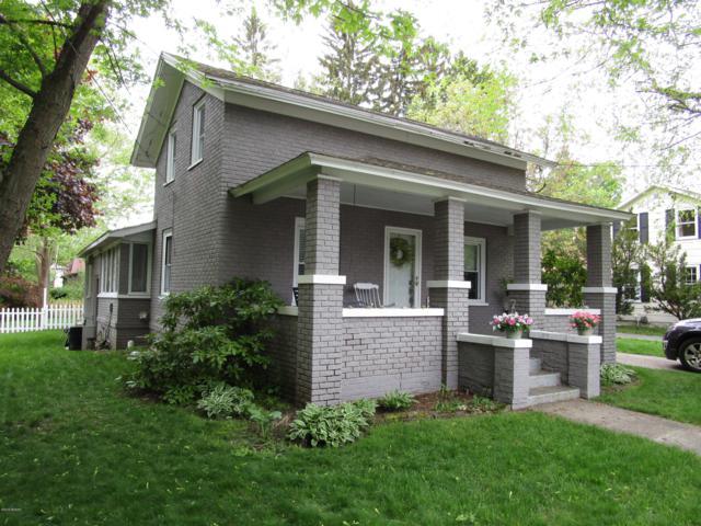 434 Hastings Street, Allegan, MI 49010 (MLS #19021946) :: Deb Stevenson Group - Greenridge Realty