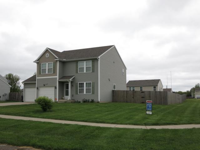 1563 Darlington Trail, Kalamazoo, MI 49009 (MLS #19021988) :: Matt Mulder Home Selling Team