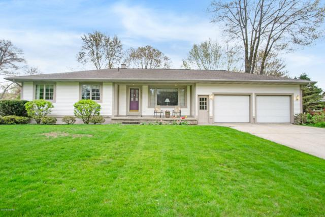14720 177th Avenue, Grand Haven, MI 49417 (MLS #19022035) :: Deb Stevenson Group - Greenridge Realty