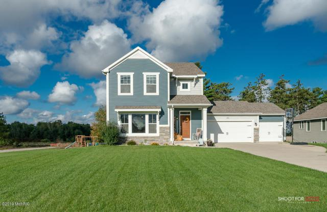 9315 Windward Drive, West Olive, MI 49460 (MLS #19022072) :: CENTURY 21 C. Howard