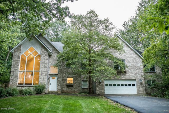 150 Northland Drive NE, Rockford, MI 49341 (MLS #19022089) :: Matt Mulder Home Selling Team