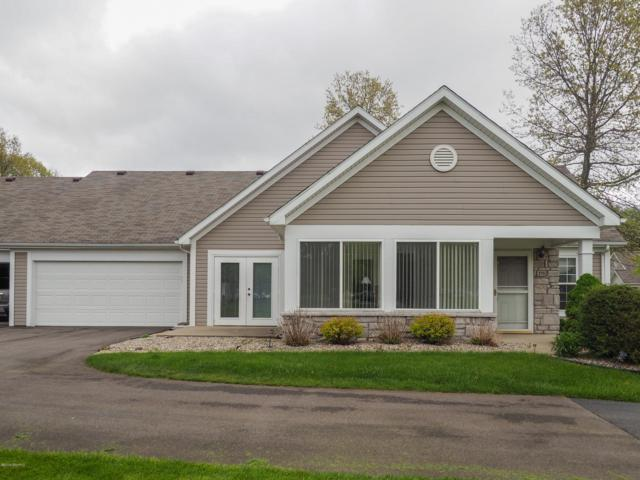 271 Ashton Lake Drive, Battle Creek, MI 49015 (MLS #19022102) :: Matt Mulder Home Selling Team
