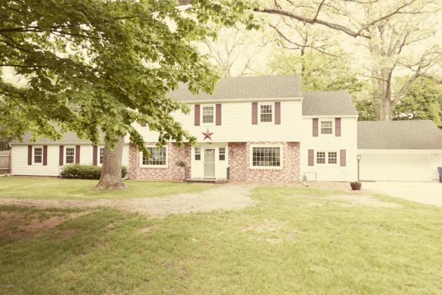 10 Oak Court, Allegan, MI 49010 (MLS #19022120) :: Deb Stevenson Group - Greenridge Realty