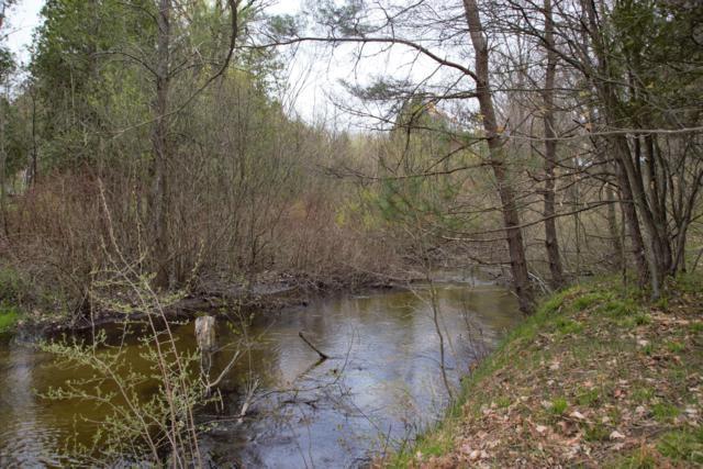 3754 E White River Drive, Hesperia, MI 49421 (MLS #19022123) :: CENTURY 21 C. Howard