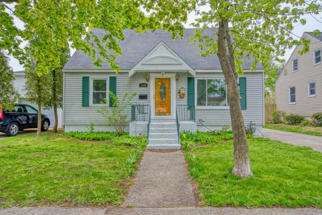 1036 Colfax Avenue, Grand Haven, MI 49417 (MLS #19022129) :: Deb Stevenson Group - Greenridge Realty