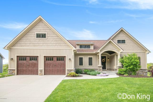 4005 Dragonfly Court NE, Grand Rapids, MI 49525 (MLS #19022132) :: JH Realty Partners