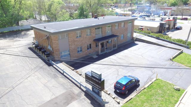 435 Whitcomb Street, Kalamazoo, MI 49001 (MLS #19022167) :: Matt Mulder Home Selling Team