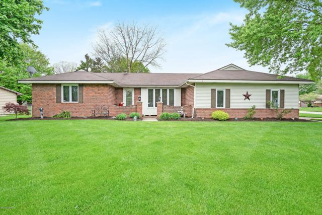 2240 Greendale Drive, Jenison, MI 49428 (MLS #19022175) :: Matt Mulder Home Selling Team