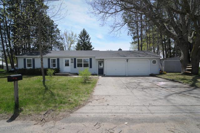 1204 Speer Avenue, Big Rapids, MI 49307 (MLS #19022180) :: Matt Mulder Home Selling Team