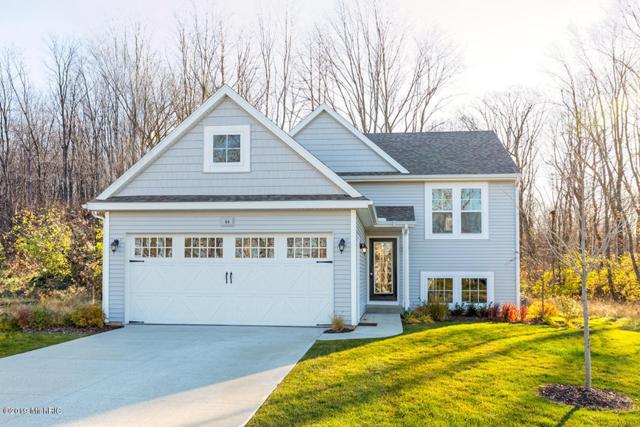 44 Beymoure Street, Kalamazoo, MI 49009 (MLS #19022215) :: Matt Mulder Home Selling Team