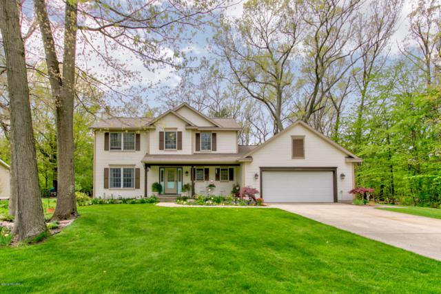 13959 Great Oak Avenue, Grand Haven, MI 49417 (MLS #19022230) :: Deb Stevenson Group - Greenridge Realty