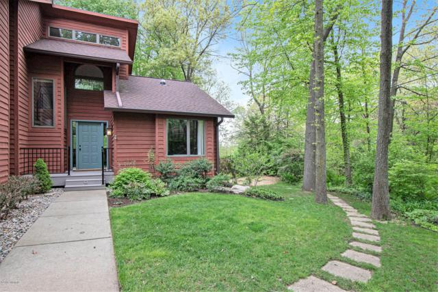 6772 Oak Highlands Drive, Kalamazoo, MI 49009 (MLS #19022232) :: Matt Mulder Home Selling Team