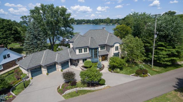 660 Country Club Drive, Battle Creek, MI 49015 (MLS #19022239) :: Matt Mulder Home Selling Team