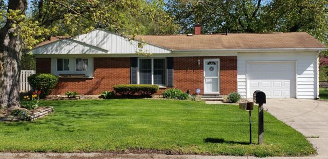 3823 Borgess Drive, Kalamazoo, MI 49048 (MLS #19022249) :: Matt Mulder Home Selling Team
