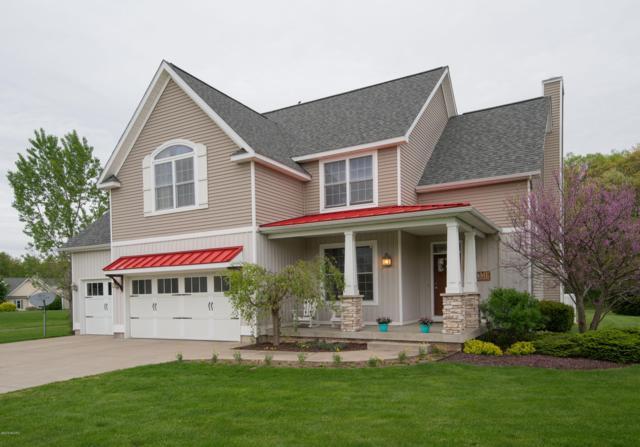 484 Autumn's Way Boulevard, Kalamazoo, MI 49009 (MLS #19022258) :: Matt Mulder Home Selling Team