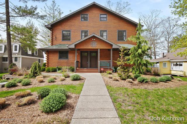 3135 Grand Avenue N, Pierson, MI 49339 (MLS #19022264) :: Deb Stevenson Group - Greenridge Realty