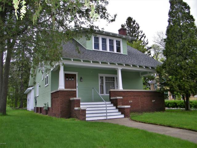 107 N State Street, Big Rapids, MI 49307 (MLS #19022280) :: Matt Mulder Home Selling Team