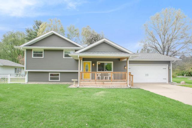 1429 Oakdale Avenue, Niles, MI 49120 (MLS #19022320) :: Matt Mulder Home Selling Team