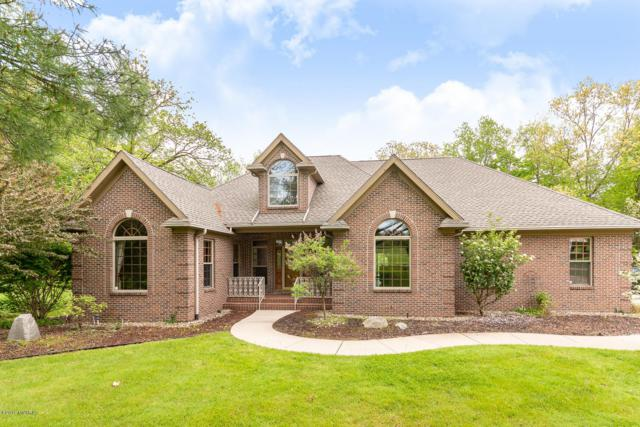 1695 Signal Point Drive, Niles, MI 49120 (MLS #19022330) :: Matt Mulder Home Selling Team