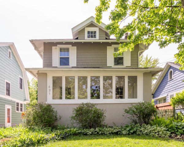 421 Briarwood Avenue SE, East Grand Rapids, MI 49506 (MLS #19022346) :: JH Realty Partners