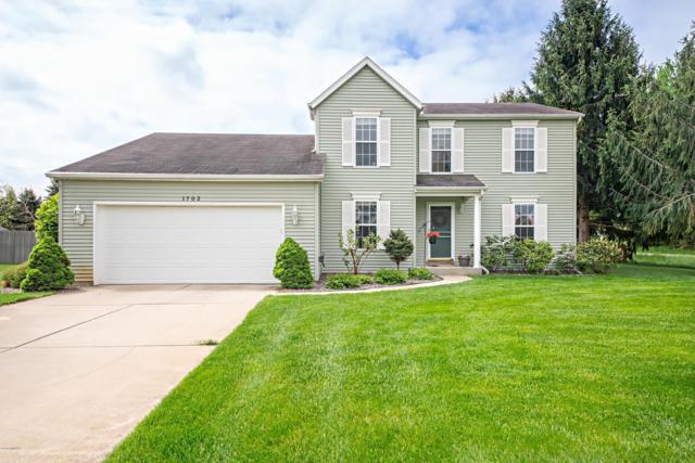 1702 Jw Way, St. Joseph, MI 49085 (MLS #19022369) :: Matt Mulder Home Selling Team