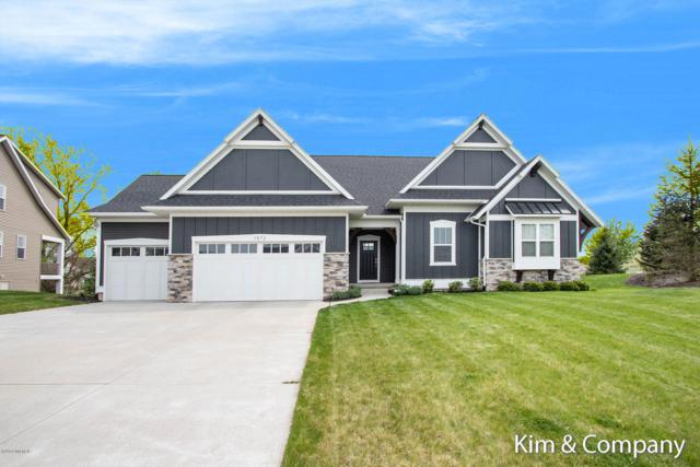 1572 Providence Cove Ct Court, Byron Center, MI 49315 (MLS #19022370) :: JH Realty Partners