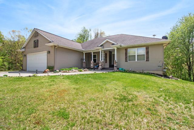 66 Bynum Drive, Battle Creek, MI 49017 (MLS #19022380) :: Matt Mulder Home Selling Team