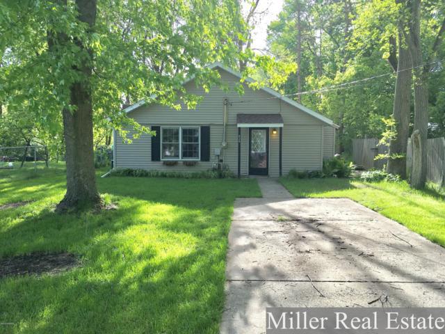 626 Harway Avenue, Kalamazoo, MI 49048 (MLS #19022433) :: Matt Mulder Home Selling Team