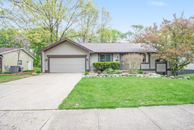 70 Thorncroft Avenue, Battle Creek, MI 49017 (MLS #19022451) :: Matt Mulder Home Selling Team
