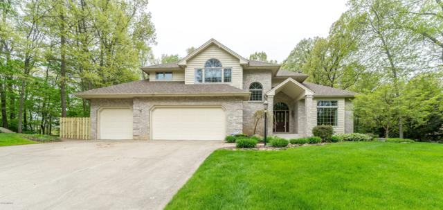 6343 Breezy Point Lane, Kalamazoo, MI 49009 (MLS #19022458) :: Matt Mulder Home Selling Team