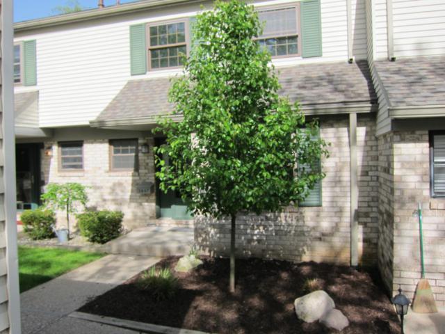 3847 Greenleaf Circle, Kalamazoo, MI 49008 (MLS #19022478) :: Matt Mulder Home Selling Team